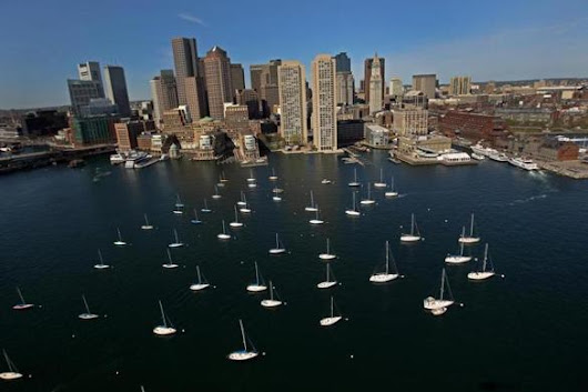 Plan better, give new life to waterfront - The Boston Globe