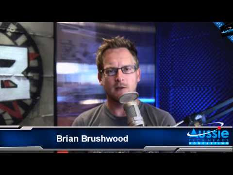 Brian Brushwood Interview