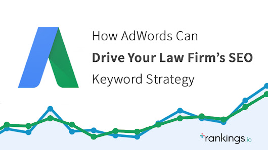 AdWords for Law Firms | How AdWords Data Can Be Used for SEO