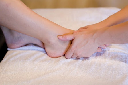 Foot Palace Massage Spa Athens - Athens - LocalWiki