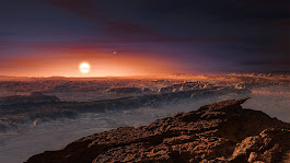 We'll Find A Planet Like Earth in the Next Decade, Say Astronomers