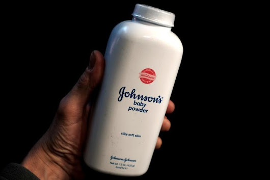 Evidence on talc cancer risk differs for jurors, researchers