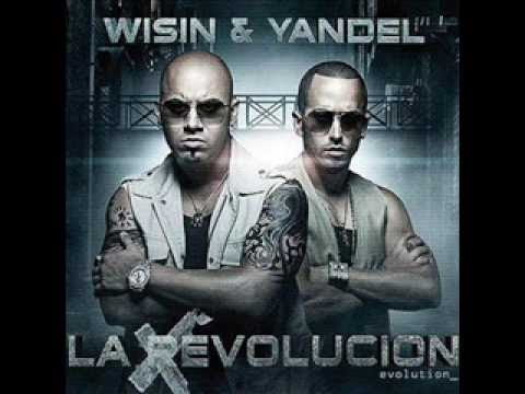 Miercoles de #WBT Wisin Y Yandel - Sandungueo Feat. Franco El Gorila, Gadiel Y Yomo + Letra + Link de Descarga