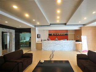 Discount Quanzhou Dehua Haolaideng Hotel