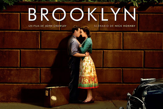 """Brooklyn"", une histoire d'exil - The Daydreameuse - Blog Voyage & Lifestyle"