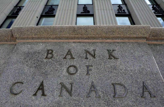 Bank of Canada Raises Rates | Canada Mortgage Interest Rates