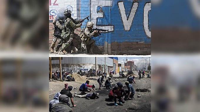 El Alto: Tres muertos en medio de un atentado a planta de Senkata