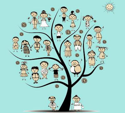 Trabajando Con El árbol Familiar En Amor A La Verdad 2019