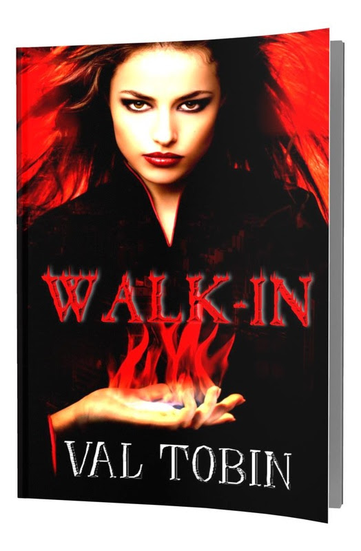 Book Review – Walk-In by Val Tobin