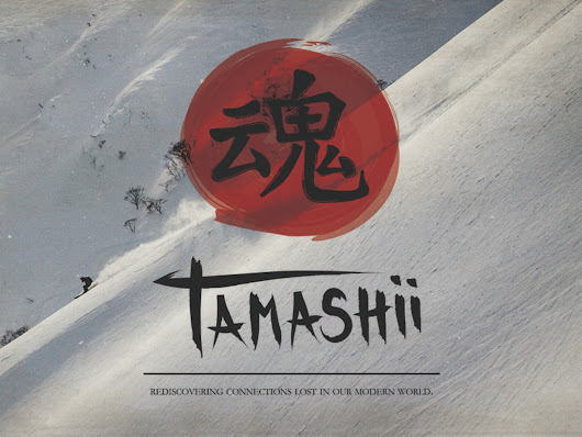 Tamashii | A Social Documentary told through Skiing. by Ross Reid — Kickstarter