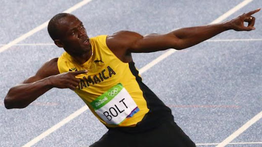 Rio Olympics 2016: Usain Bolt wins 200m gold, his eighth Olympic gold