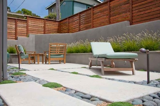 Lawn-to-Concrete Replacement Services in San Diego | Agundez Concrete in San Diego | Driveways, Stamped and Colored Concrete, Retaining Walls, Patios & Walkways