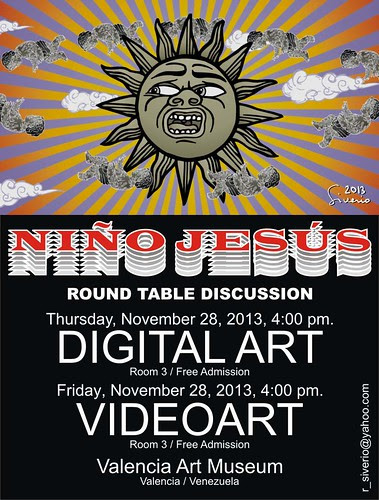 NIÑO JESÚS Round table discussion by Niño Jesús