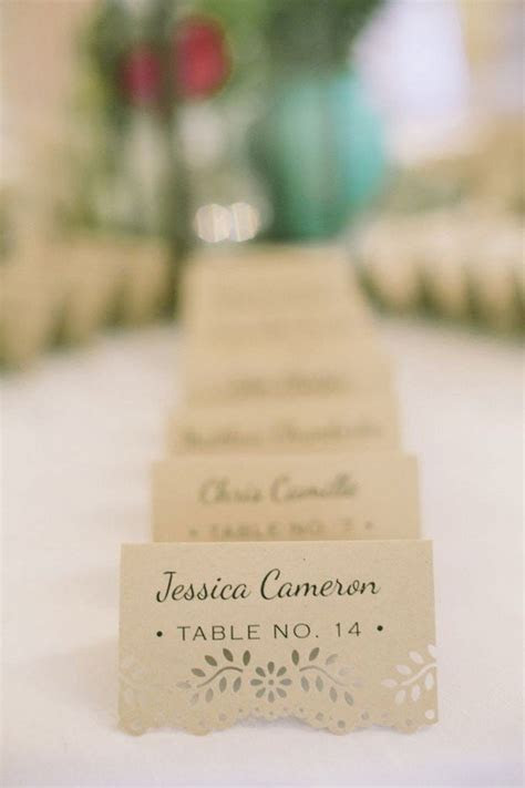 15 Creative Wedding Escort Card Display Ideas to Love   Oh