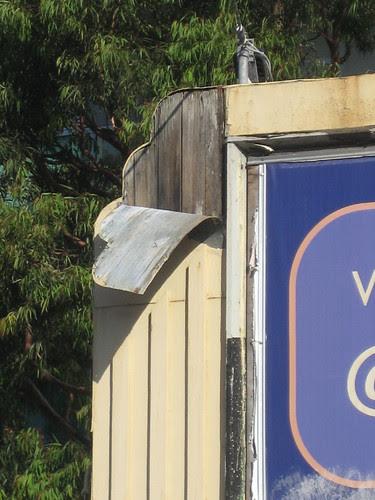 Billboard, Hawthorn