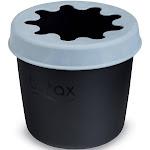 Britax Convertible Child Cup Holder, Black