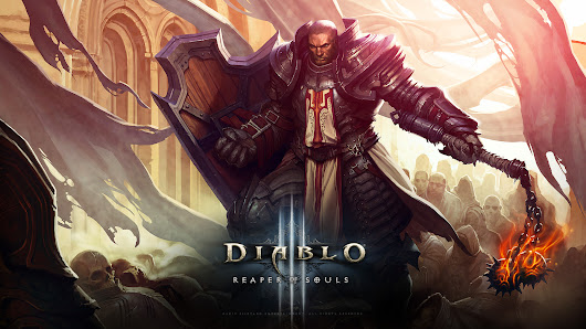 Diablo 3: Reaper of Souls Review — The Fires of Hell Burn Bright - Geek Binge