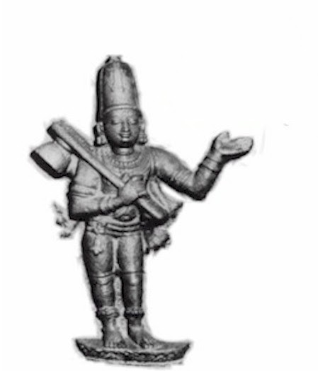 అన్నమయ్య Annamacharya
