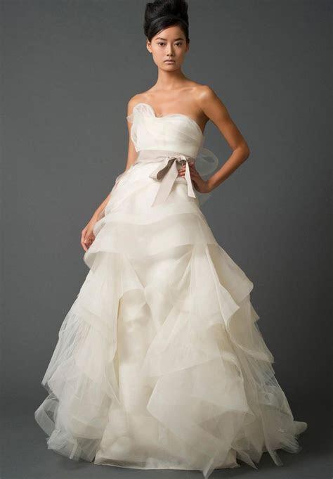 53 best Vera Wang Wedding Dress Spotlight images on