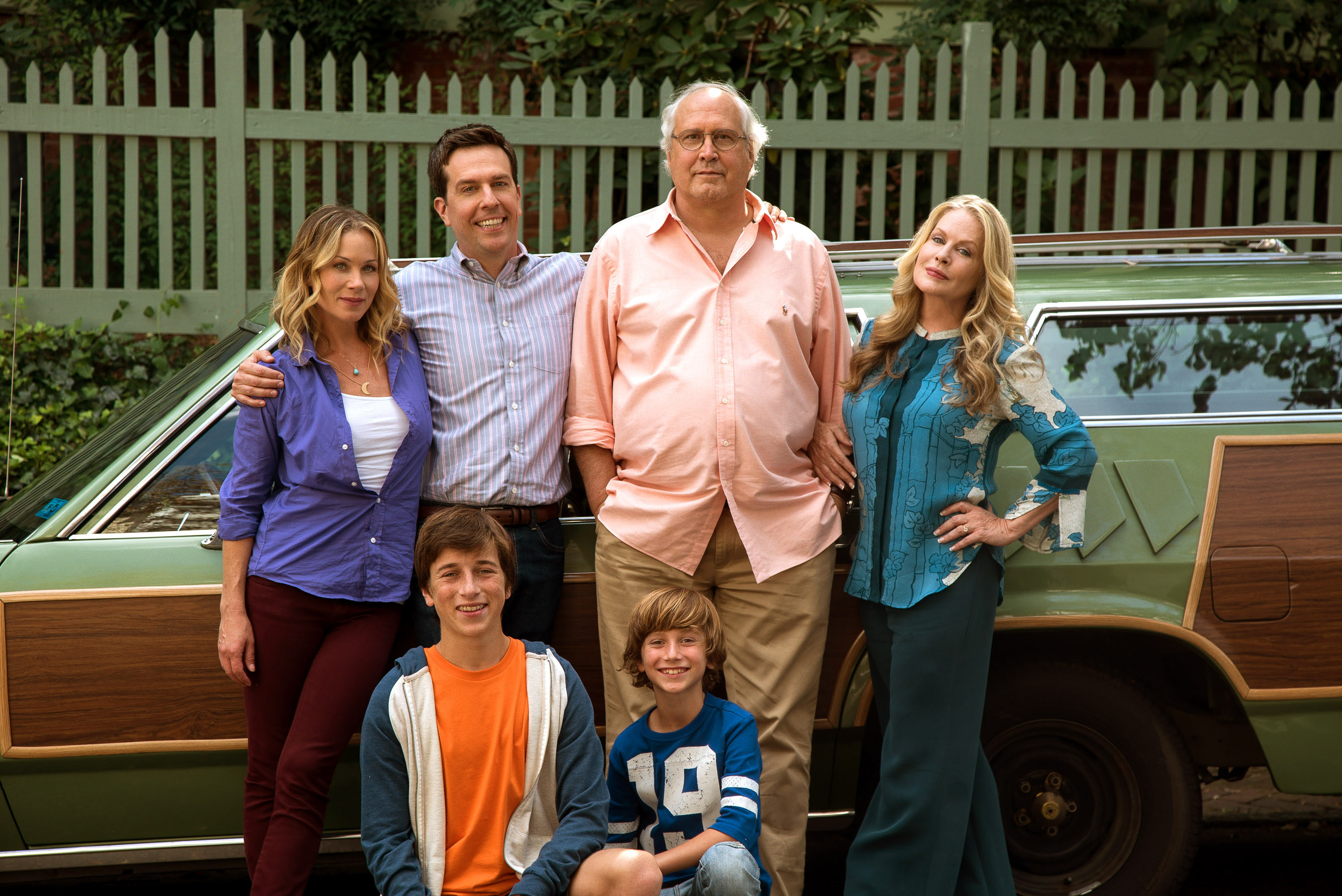 Reboot/sequel to 'Vacation' classic not worth the trip ...