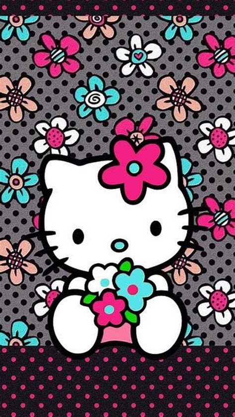 wallpaper iphone  kitty images   iphone wallpaper