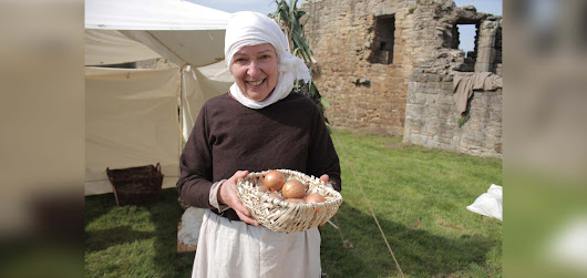 Ten things we love about Living History | Blog | Iron Shepherds Living History