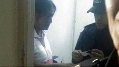 milagro sala jujuy milagro sala lider de la organizacion social Tupac Amaru detenida piquetera acusada de corrupcion