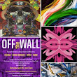 Off the Wall: Graffiti Show 2014