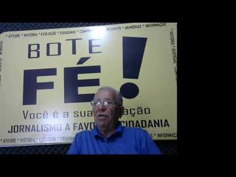 40 anos de advocacia: Entrevista com José Carlos Britto de Lacerda