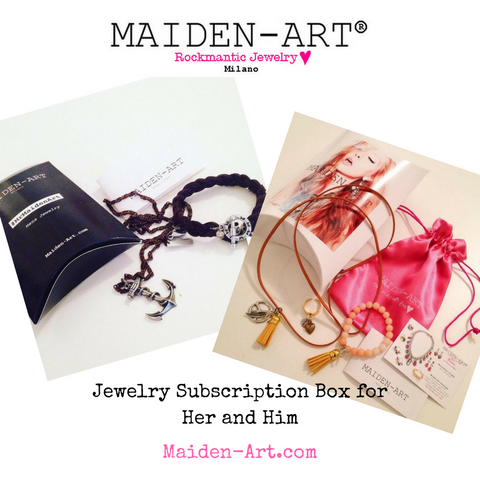 Maiden Art Rockmantic Jewelry Google