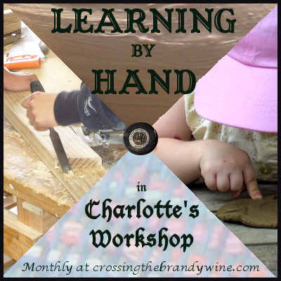 Learning by Hand