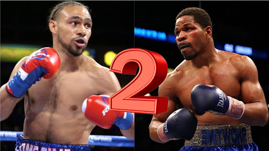 Thurman vs Porter Rematch Negotiations Underway!