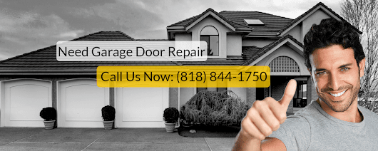 APlus Garage Door Woodland Hills