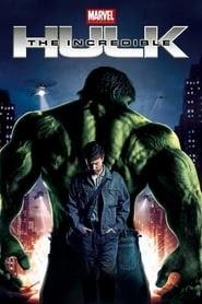 The Incredible Hulk (2008) Full Movie