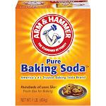 Arm & Hammer 2025-5 1 Lb Arm & Hammer Baking Soda