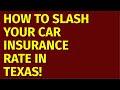 View Texas Auto Insurance Quotes Online Pics