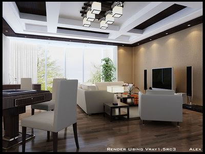 Free Home Architecture Design on Style Interior Sence Design 3d Model Download Free 3d Models Download