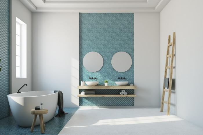 5 Tips For Building A Minimalist Bathroom