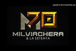 Milviachera y La 70 - No Puedo (2018)
