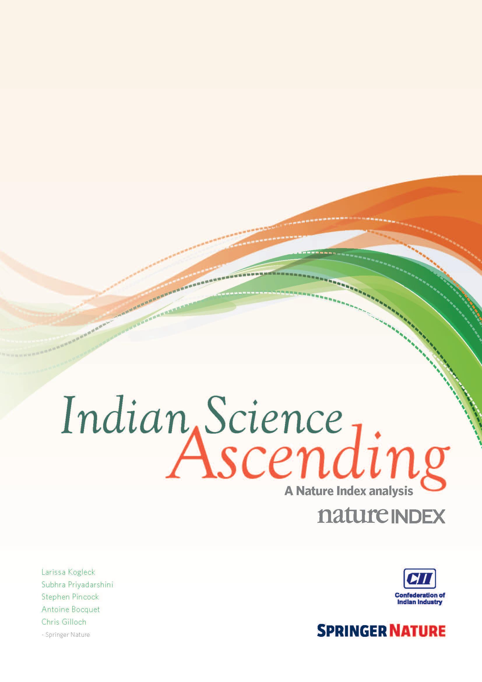 Indias University Chemistry Facilities In Need Of Overhaul News