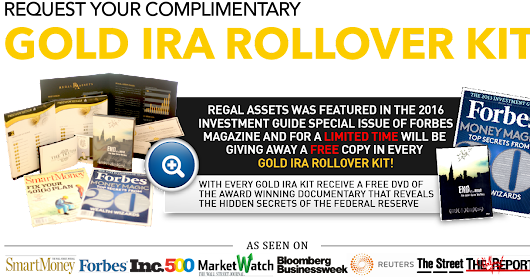 Official Gold IRA Company | Regal Assets