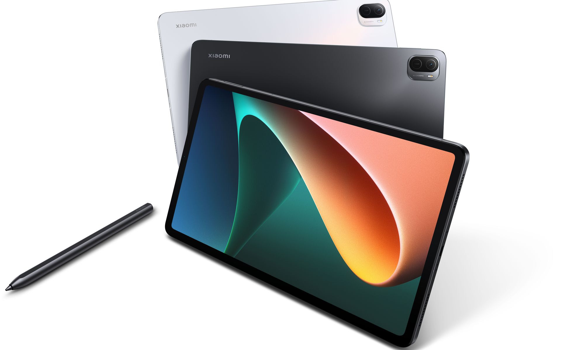 The Xiaomi Pad 5 tablet goes global, will launch in Europe for €349