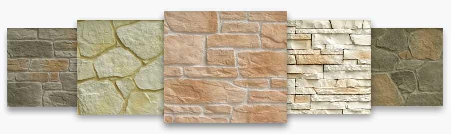 Casa immobiliare accessori pannelli in pietra per - Pannelli decorativi prezzi ...