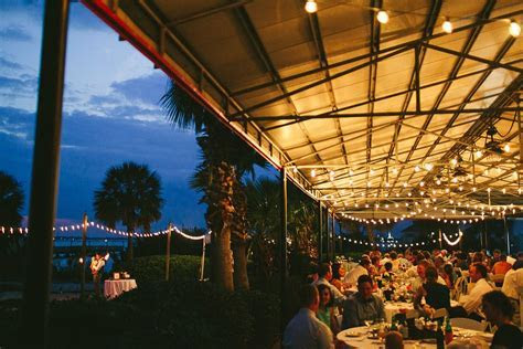 Stefani and Aaron // A Charleston Harbor Resort Wedding