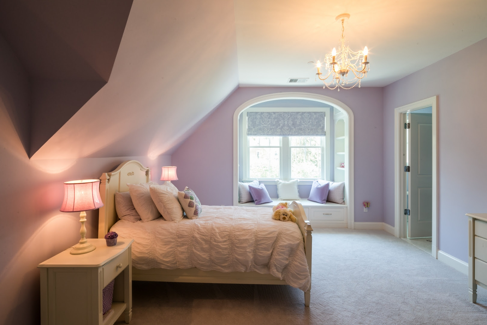 Top 5 Colors For A Seriously Soothing Bedroom Sandy Spring Builders
