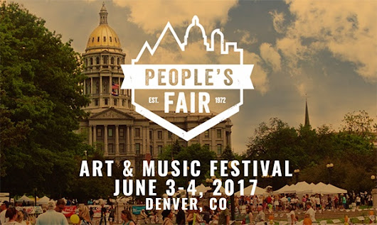 So many events to enjoy in Denver, June 3 & 4