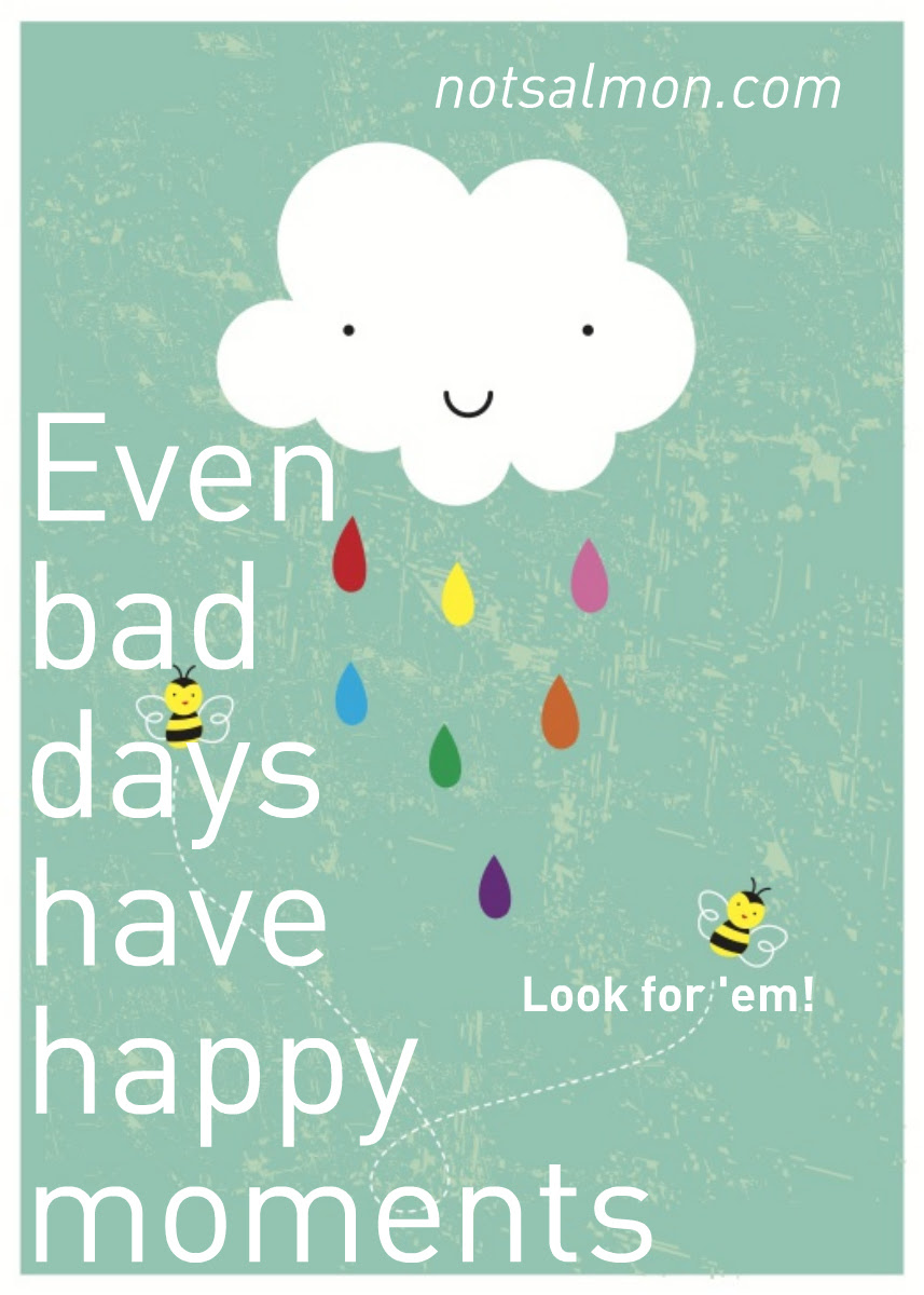 Image result for happy bad days
