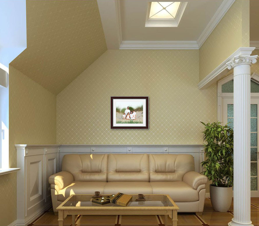 Virtual Decoration See Your Pictures In Your Home Before You Buy