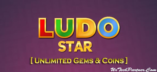 Download Latest Ludo Star Hack Mod APK - Unlimited Gems & Coins