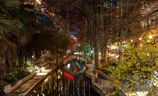Where to View Christmas Lights in San Antonio 2018 Edition | Shine Beautifully